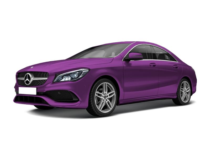 Mercedes-Benz CLA-Class, 2014 год, 1 355 000 руб.
