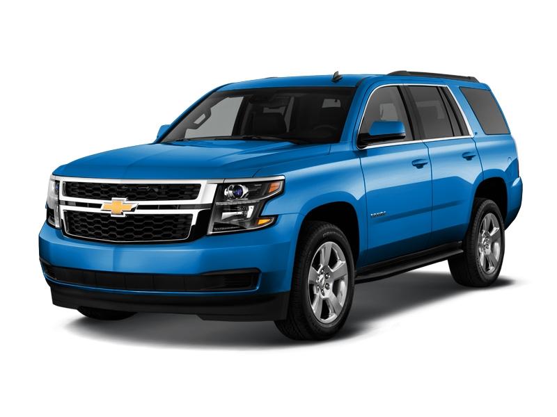 Chevrolet Tahoe, 2019 год, 5 215 000 руб.
