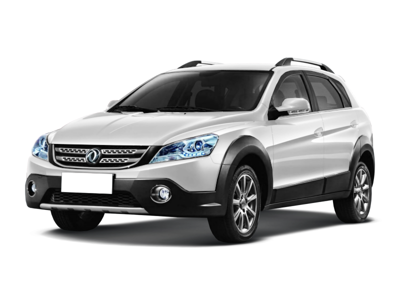Dongfeng H30 Cross, 2015 год, 435 000 руб.