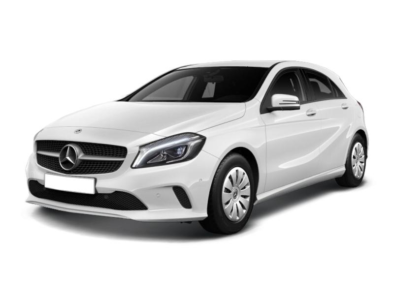Mercedes-Benz A-Class, 2016 год, 1 250 000 руб.