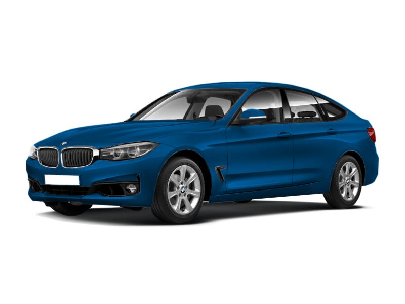BMW 3-Series Gran Turismo, 2020 год, 3 651 700 руб.