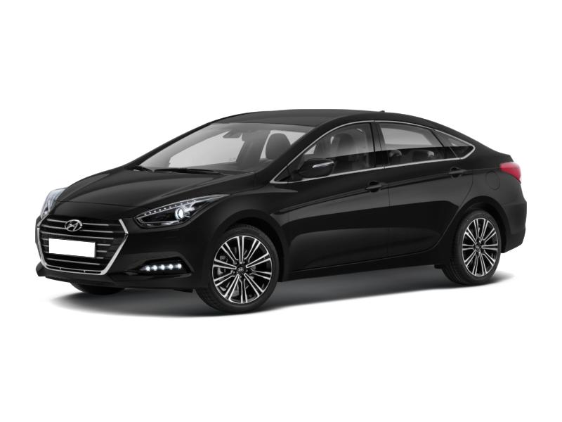 Hyundai i40, 2016 год, 865 000 руб.