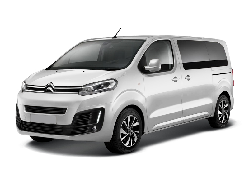 Citroen Spacetourer, 2020 год, 3 099 900 руб.