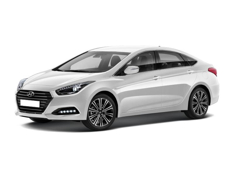 Hyundai i40, 2016 год, 940 000 руб.