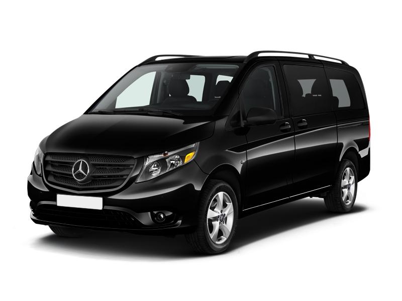 Mercedes-Benz Vito, 2018 год, 3 360 000 руб.