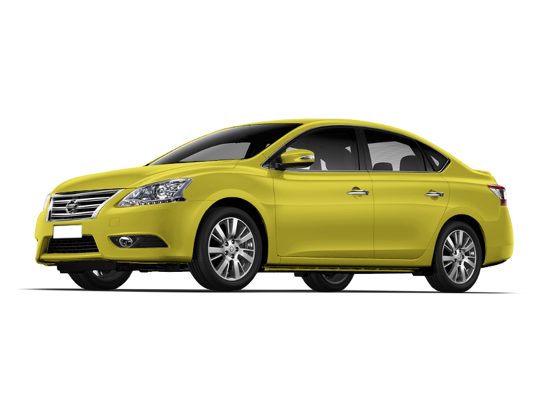 Nissan Sentra, 2016 год, 820 000 руб.