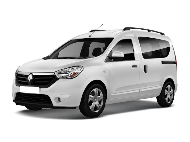 Renault Dokker, 2018 год, 946 170 руб.