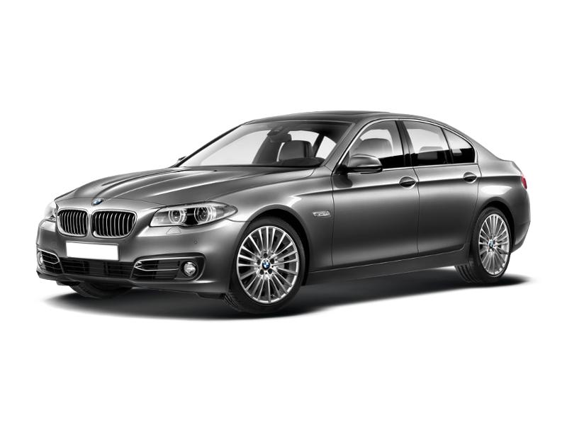 BMW 5-Series, 2015 год, 1 410 000 руб.