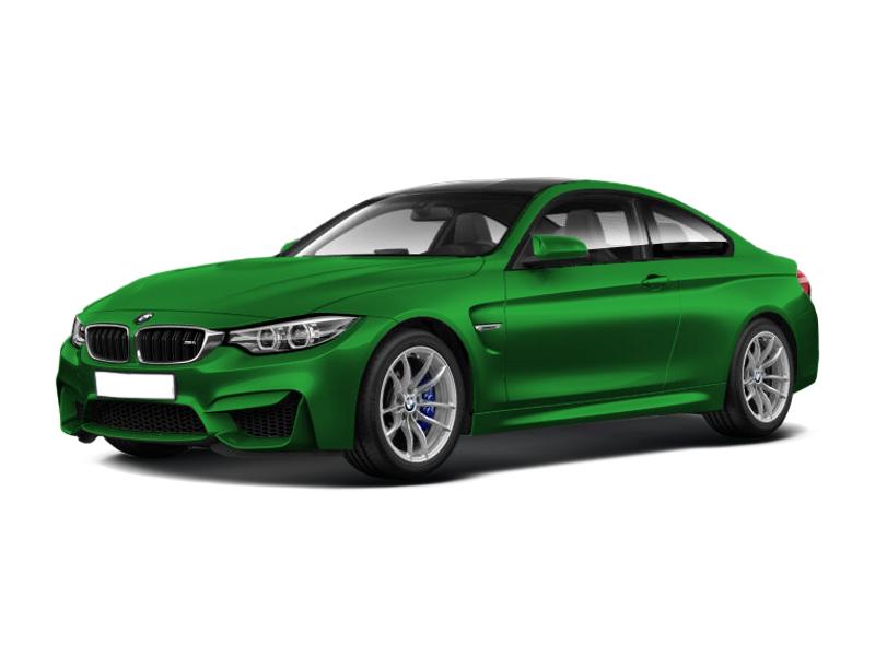 BMW M4, 2017 год, 4 500 000 руб.