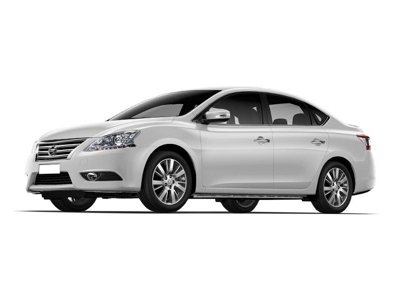 Nissan Sentra, 2014 год, 725 000 руб.
