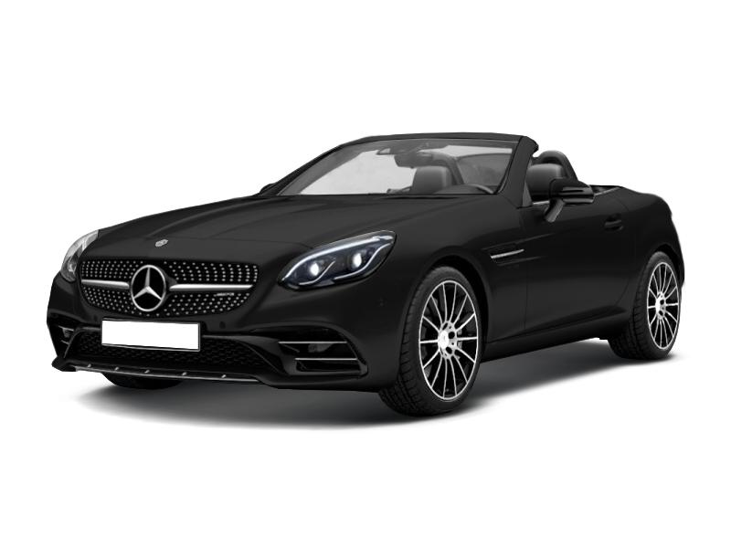 Mercedes-Benz SLC-Class, 2016 год, 1 950 000 руб.