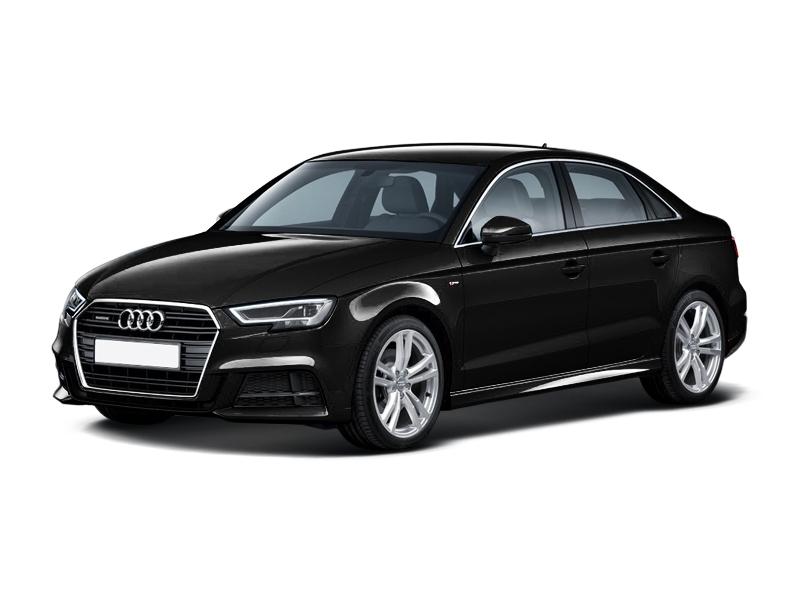 Audi A3, 2018 год, 1 798 560 руб.