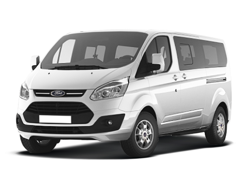 Ford Tourneo Custom, 2015 год, 1 700 000 руб.