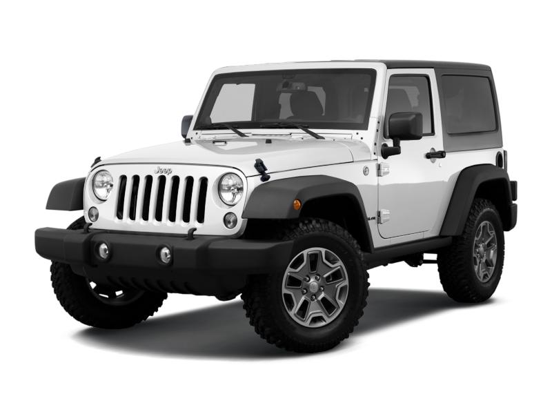 Jeep Wrangler, 2013 год, 4 500 000 руб.