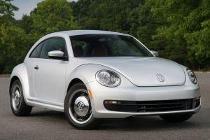 Volkswagen: следующего поколения Beetle не будет