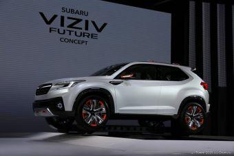 Впервые крупный иностранный автоконцерн привозит концепт-кар на региональный автосалон в России.