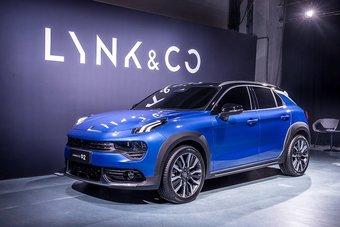 Lynk & Co 02 будет выпускаться на двух заводах — в Китае и Бельгии.