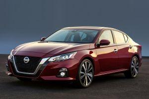 Nissan Altima нового поколения получила турбомотор с переменной степенью сжатия