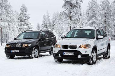 BMW X5 первых двух поколений (1999–2013 гг.). Ездить красиво! Ездить недолго!