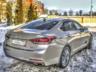 Отзыв о Hyundai Genesis, 2015