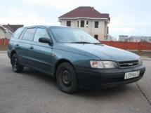 Toyota Caldina 1998 отзыв автора | Дата публикации 07.03.2013.