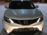 Отзыв о Nissan Qashqai, 2017