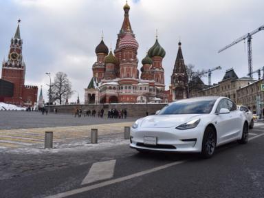 Tesla Model 3 2017 отзыв автора | Дата публикации 02.03.2018.