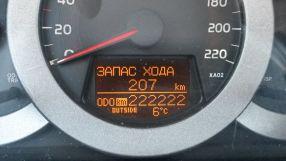 Toyota RAV4, 2007
