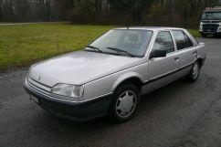 Renault 25, 1989