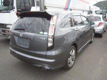 Honda Stream, 2010