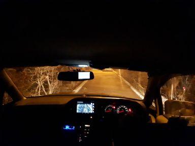 Honda Odyssey 2001 отзыв автора | Дата публикации 05.03.2018.
