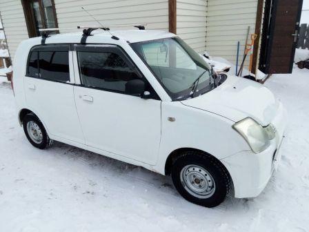 Suzuki Alto 2009 - отзыв владельца