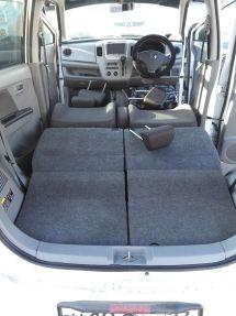 Mazda AZ-Wagon, 2008
