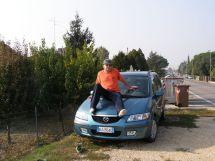 Mazda Premacy 1999 отзыв автора | Дата публикации 11.03.2018.