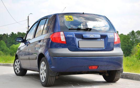 Hyundai Getz  - отзыв владельца