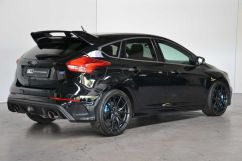 Ford Focus RS, 2017