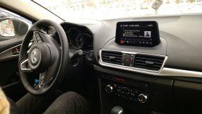 Mazda Mazda3, 2017