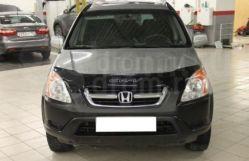 Honda CR-V 2004 отзыв владельца | Дата публикации: 24.03.2018