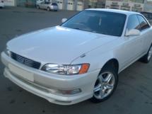 Toyota Mark II 1995 отзыв владельца | Дата публикации: 25.03.2018