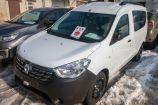 Renault Dokker. БЕЛЫЙ ЛЕД (389)