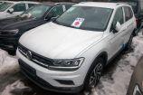 Volkswagen Tiguan. БЕЛЫЙ WHITE SILVER МЕТАЛЛИК