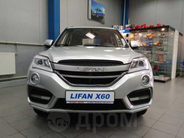 Lifan X60, 2017 год, 929 900 руб.