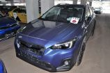 Subaru XV. QUARTZ BLUE PEARL_СИНИЙ (8U)