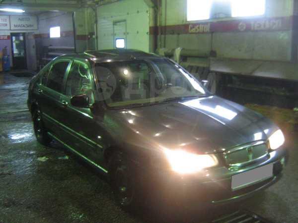 Rover 400, 1997 год, 67 000 руб.
