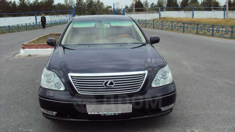 Lexus LS430, 2005 год, 915 000 руб.