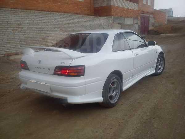 Toyota Corolla Levin, 1997 год, 330 000 руб.
