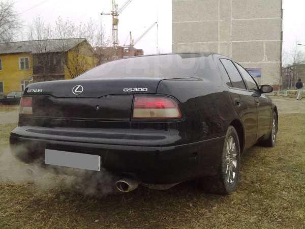 Lexus GS300, 1994 год, 370 000 руб.