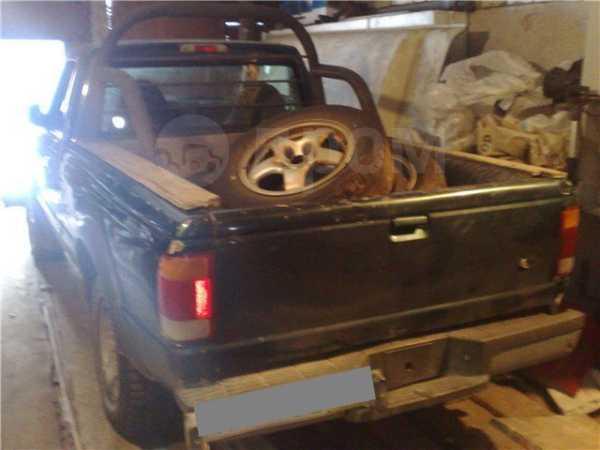 Ford Ranger, 1997 год, 170 000 руб.