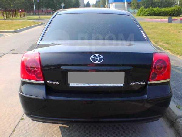 Toyota Avensis, 2004 год, 100 000 руб.