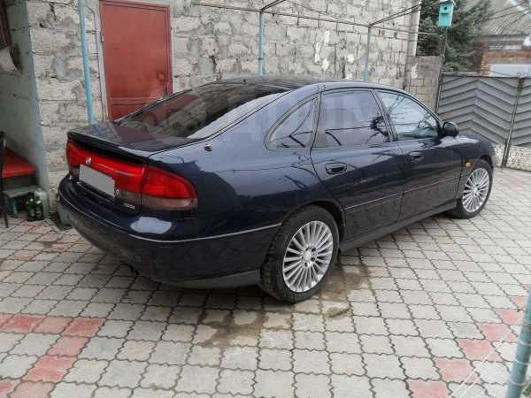 Mazda 626, 1996 год, 270 000 руб.